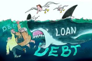 Loan-Shark